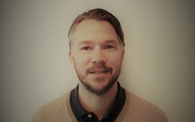 Välkommen David Wallén