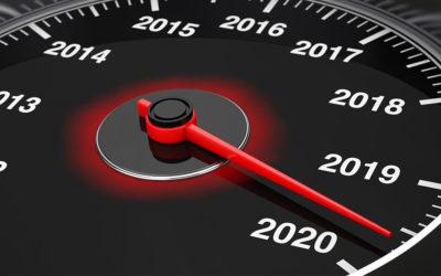 2020 – Nu kör vi!